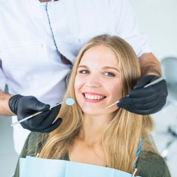 cosmetic dentist wilmington de | family dentistry wilmington